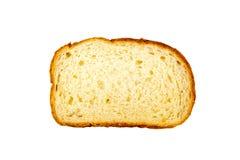 Pan rebanado fotos de archivo