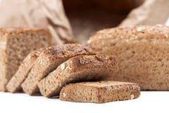 Pan recientemente cocido al horno Fotografía de archivo libre de regalías