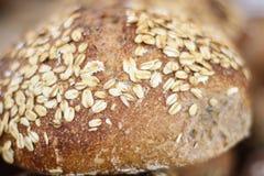 Pan recientemente cocido al horno Imagen de archivo libre de regalías