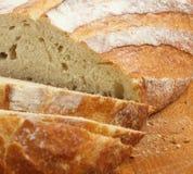 Pan rústico fresco del pan Fotos de archivo libres de regalías