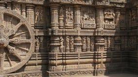 Konark Sun Temple Pan Shot