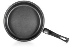 Pan with teflon coat Royalty Free Stock Photos