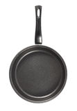 Pan with teflon cover Stock Photography