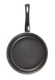 Pan with teflon cover Stock Photography
