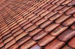 Pan tiles Royalty Free Stock Images