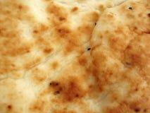 Pan turco hecho a mano imagenes de archivo