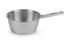 Pan. On a white background Royalty Free Stock Photos