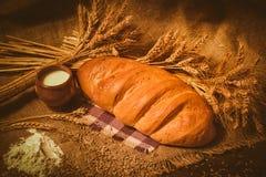 Pan y despido fotografía de archivo libre de regalías