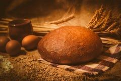 Pan y despido Fotos de archivo libres de regalías