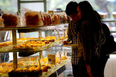 panadería Fotografía de archivo