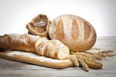 panadería Foto de archivo libre de regalías