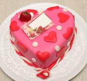 Panadería dulce Imagenes de archivo