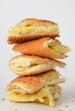 Panadería fresca Fotografía de archivo libre de regalías