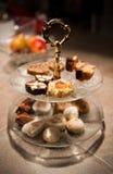 Panaderías Imagenes de archivo