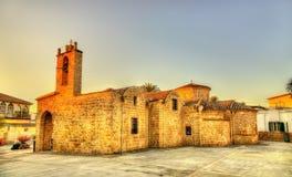 Panagia Chrysaliniotissa Church in Nicosia Royalty Free Stock Photography
