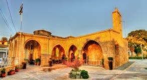 Panagia Chrysaliniotissa Church in Nicosia Stock Image