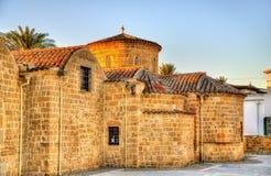 Panagia Chrysaliniotissa Orthodox Church in Nicosia Stock Photography