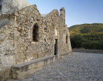 Panagia Kera Royalty Free Stock Images