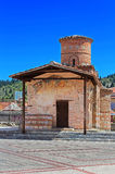 Panagia Koumbelidiki church, Greece Stock Photo