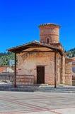 Panagia Koumbelidiki church, Greece Stock Photo