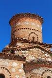 Panagia Koumbelidiki church Stock Photo