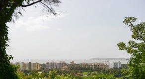Panaji, Goa zdjęcia royalty free