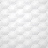 Panales blancos Fotos de archivo