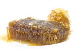 Panales de la miel Fotografía de archivo