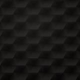 Panales negros Imagen de archivo