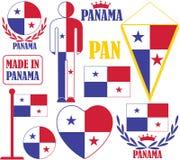 panamá Imagens de Stock