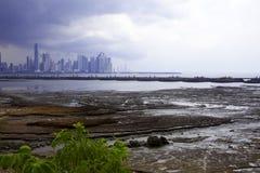 panamá Foto de Stock Royalty Free