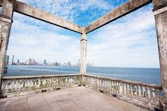 Panamá vieja Imágenes de archivo libres de regalías