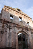 Panamá vieja Foto de archivo libre de regalías