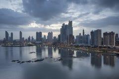 Panama City Stockfotografie