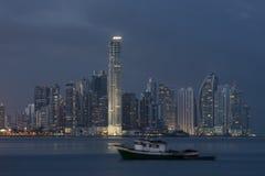 Panama City Stockbilder