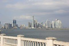 Panama City Photo libre de droits