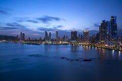 Panama City Lizenzfreie Stockfotos