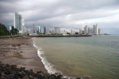 Panama City image libre de droits