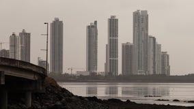 Panama City Fotos de archivo