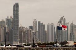 Panama City Foto de archivo