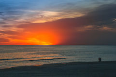 Panama City Beach, Florida Stock Photography
