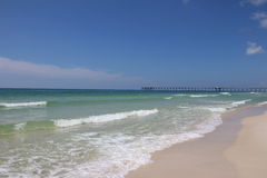 Panama City Beach, Florida Stock Photo