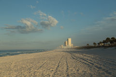 Panama City Beach Stock Image