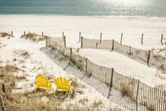 Panama City, Florida Stock Photo