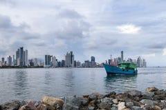 Panama City, Panama Stock Photos