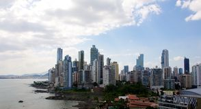Panama City Panama Royalty Free Stock Photography