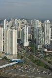 Panama city Royalty Free Stock Photography