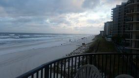 Panama City strand, Florida Royaltyfria Bilder