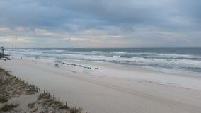 Panama City strand, Florida Royaltyfri Bild
