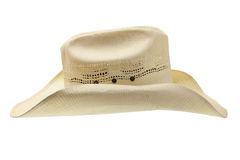 Panama Hat Royalty Free Stock Photo
